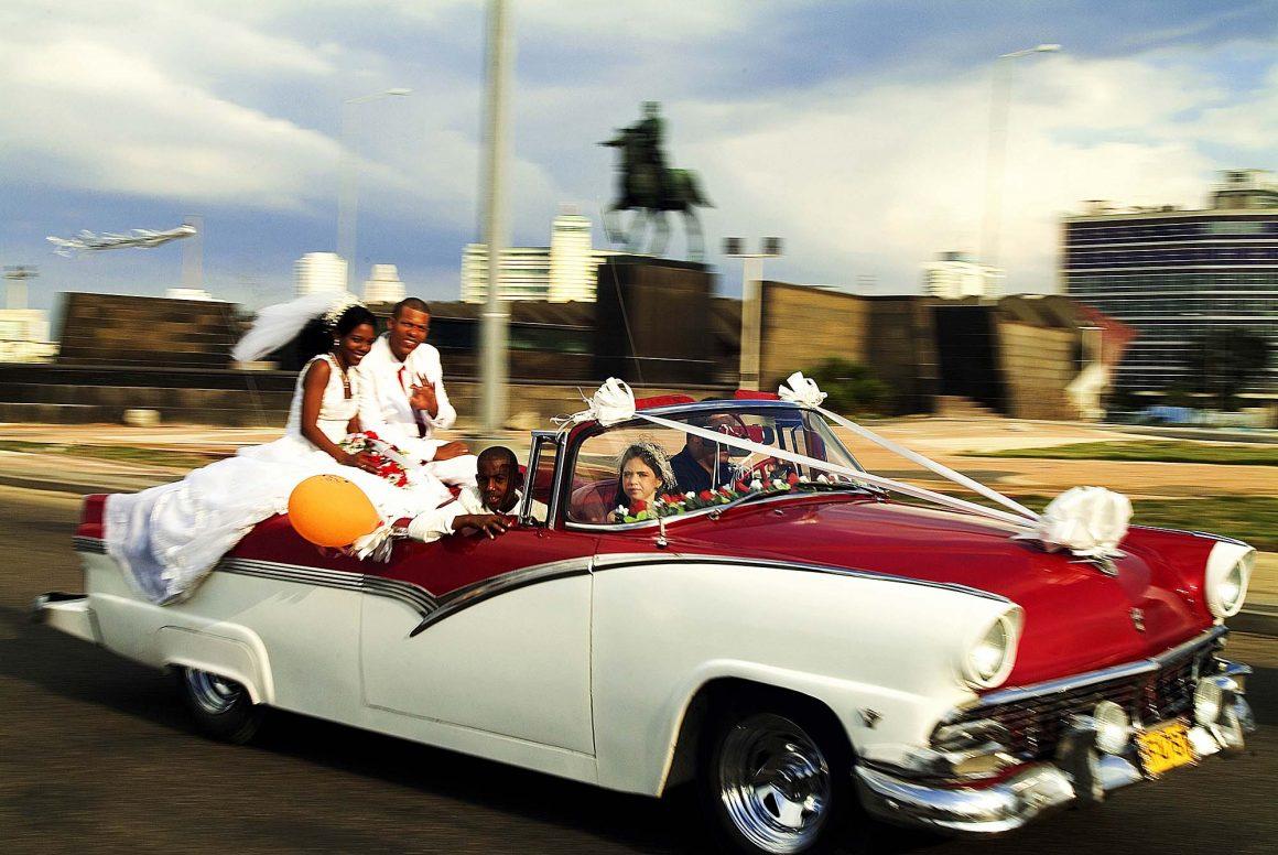 As faces de Cuba, Paulo Varella