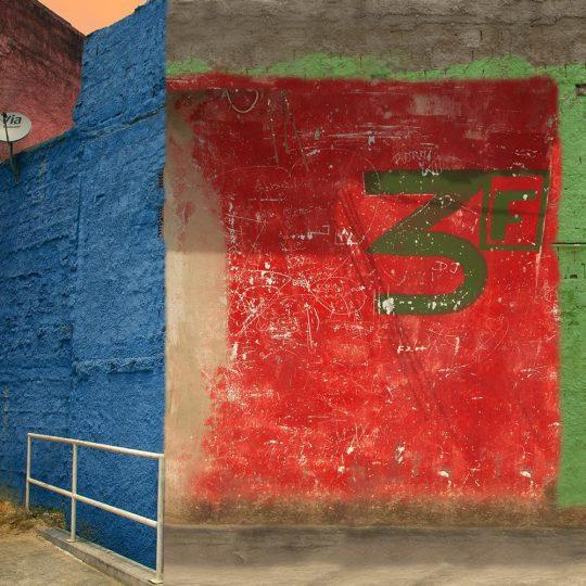 Favela 3 - Dede Fedrizzi