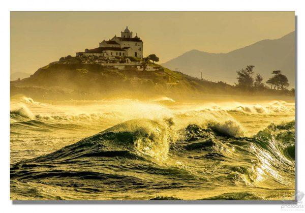Curly Waves - Alexandre Militão