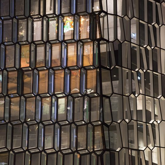 Harpa Out - Mila Mayer