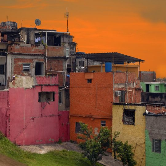 Favela 4 -Dede Fedrizzi