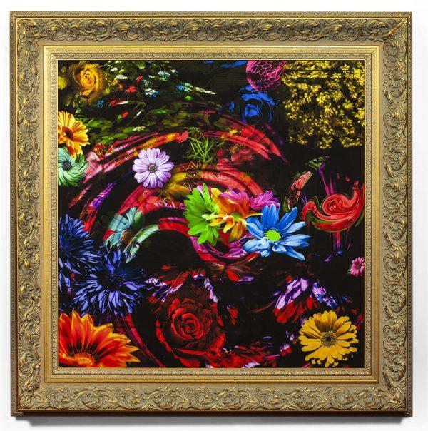 Flowers And Guns - Paulo Varella