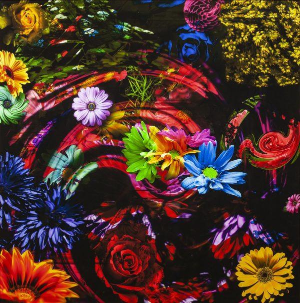 Flowers And Guns 2 - Paulo Varella