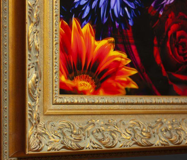 Flowers And Guns Detalhe - Paulo Varella