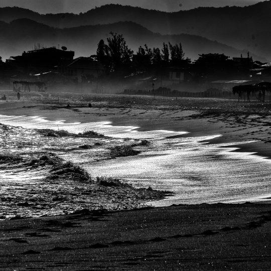 Mar prata - Alexandre Militao