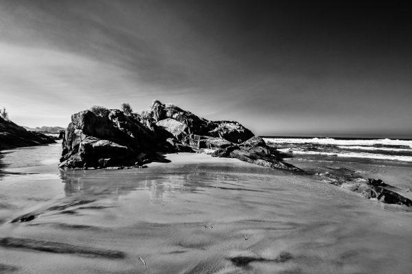 Mare secando 2 - Alexandre Militao